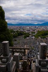 Higashi Otani Cemetery