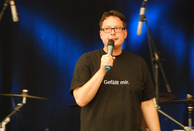faithbook - Fest des Glaubens 2011 - Katechese