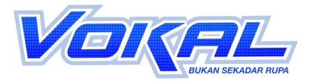Logo VOKAL