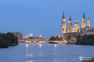 Zaragoza Webcams