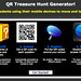 QR Treasure Hunt Generator