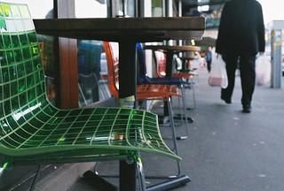 Waiting for someone - sapheron - Flickr