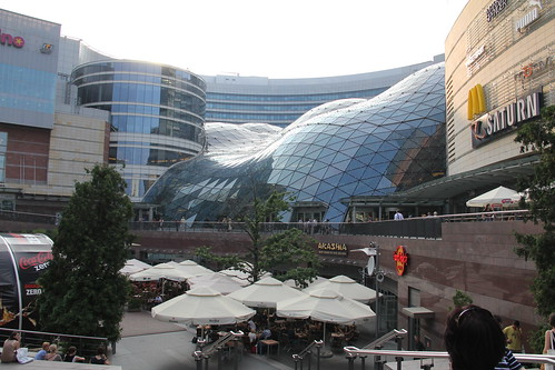 Which Shopping Mall In Warsaw To Choose Polish Language Blog