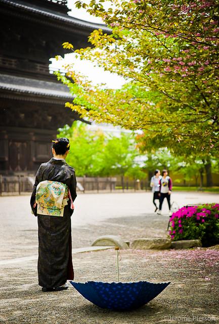 Kyoto spring 京都の春