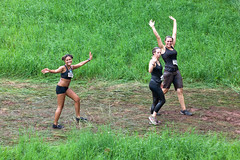 Warrior Dash Northeast 2011 - Windham, NY - 2011, Aug - 44.jpg by sebastien.barre