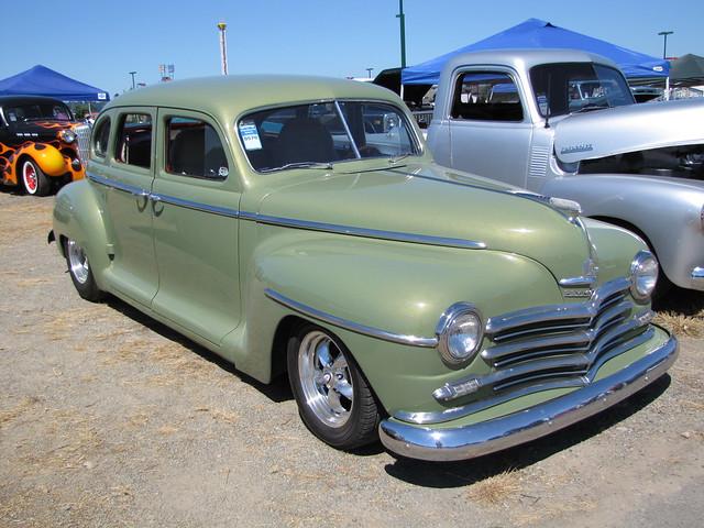 1947 plymouth flickr photo sharing for 1947 plymouth 2 door sedan