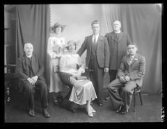 Allison Family Portraits, M-W