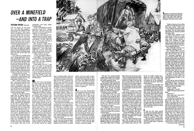 LIFE Magazine July 2, 1965 - Life with the Viet Cong (2)