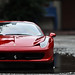 Ferrari, 458 Italia > Hotwheels 1:18 by Ochko