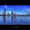 Marina de Saigon by Mr. dEvEn