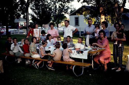 Picnic 1963