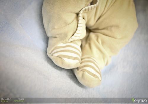 FOTO: Símbolo do nascimento, um bebê | Foto by Flickr