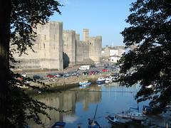 Our Castle.