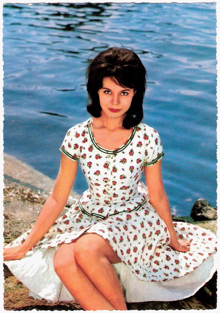 Giorgia Moll Biography Giorgia Moll