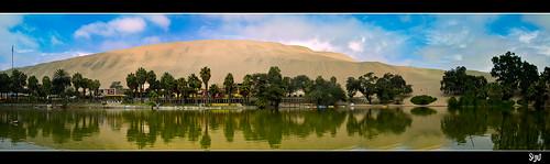 peru arena desierto buggies huacachina huacachinero