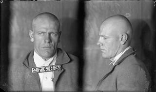 Defenbaugh, Arthur. Inmate #27463 (MSA)