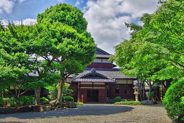 旧朝倉家住宅 1, on Flickr