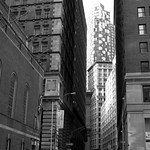 Lower Manhattan Street