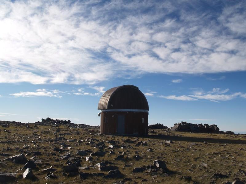 Barcroft Observatory