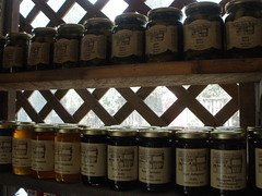 Preserves at Farm Stand