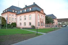Deutschhaus Mainz