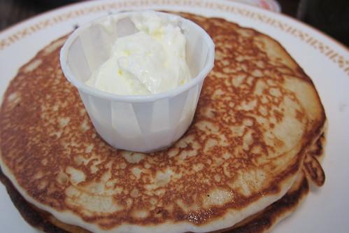 Rae's: Pancakes