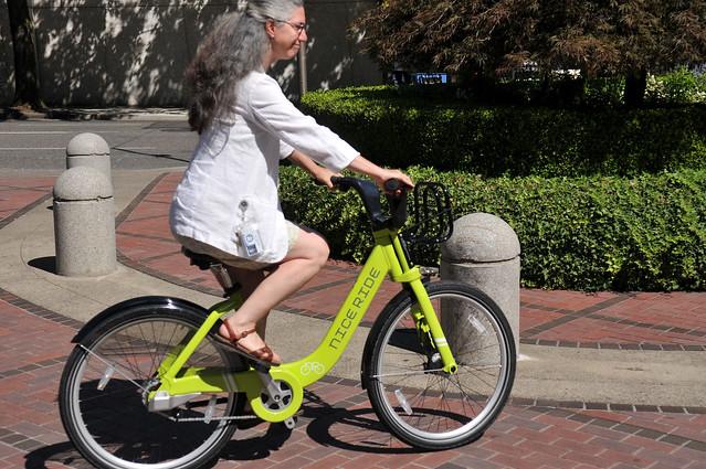bikeshare demo