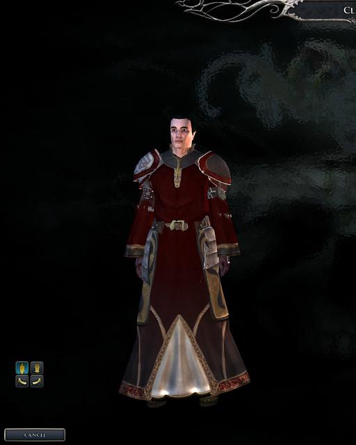 m Lastri's Leather Armor 1