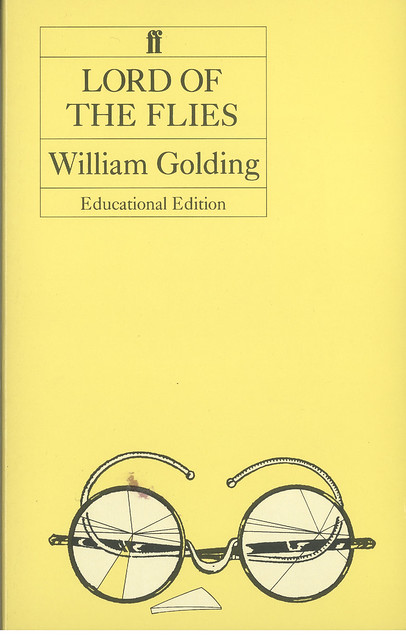 a look at the power struggle in lord of the flies by william golding Lord of the flies paperback - import, 1953 by william golding (author) 42 out of 5 stars 2,701 customer reviews.