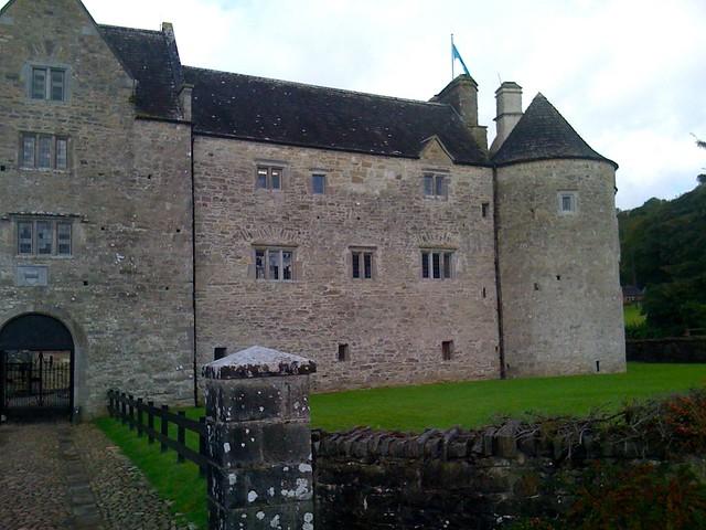 Parke's Castle - 2