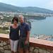 Skip & Joanne's Vacation in Greece & Italy