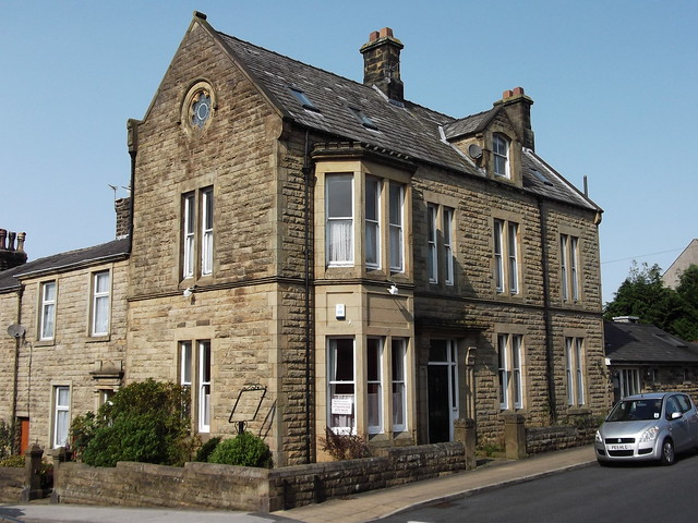 Indian Restaurant Clitheroe