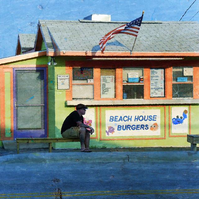 Burgers Virginia Beach