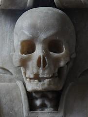 St John the Baptist, Strensham, Worcestershire