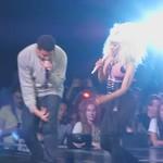 Britney Spears: Nicki Minaj and Drake