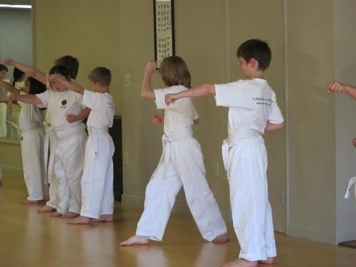Nick, karate IMG_7606