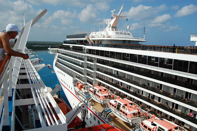22 Body Caribbean Cruise August Weather  Punchaoscom