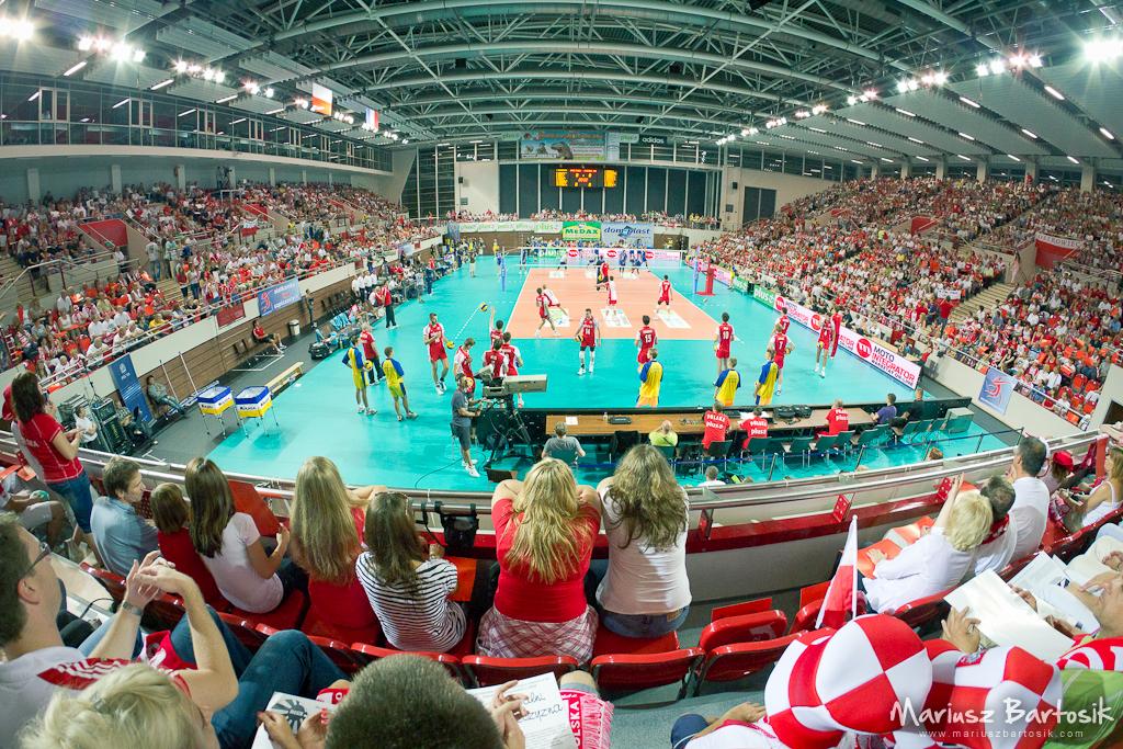 mecz polska