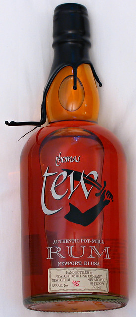 Thomas Tew Rum | Flickr - Photo Sharing!: www.flickr.com/photos/66029263@N04/6068034596