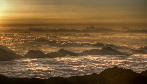 sunrise alba valdisoleestatevioztrekking