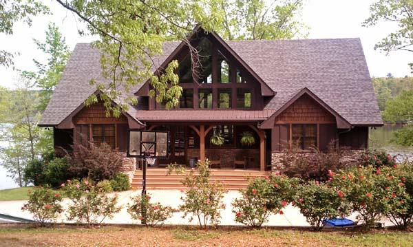 Appalachia lake house plan 601 for Appalachian house plans