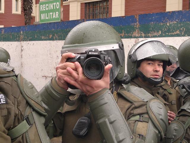 Marcha por la Educación Chile