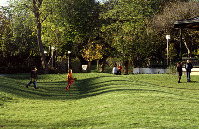 Quai de valmy jardin villemin flickr photo sharing for Jardin villemin