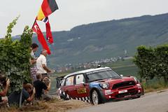 ADAC Rallye Deutschland 2011