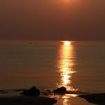정동진해수욕장 (Jeongdongjin Beach)