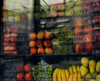 (239/365) Fruits