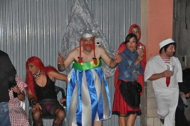 Disfraces 2011