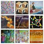 Tangled Textiles challenge #1