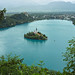 Lake of Bled, Slovenia