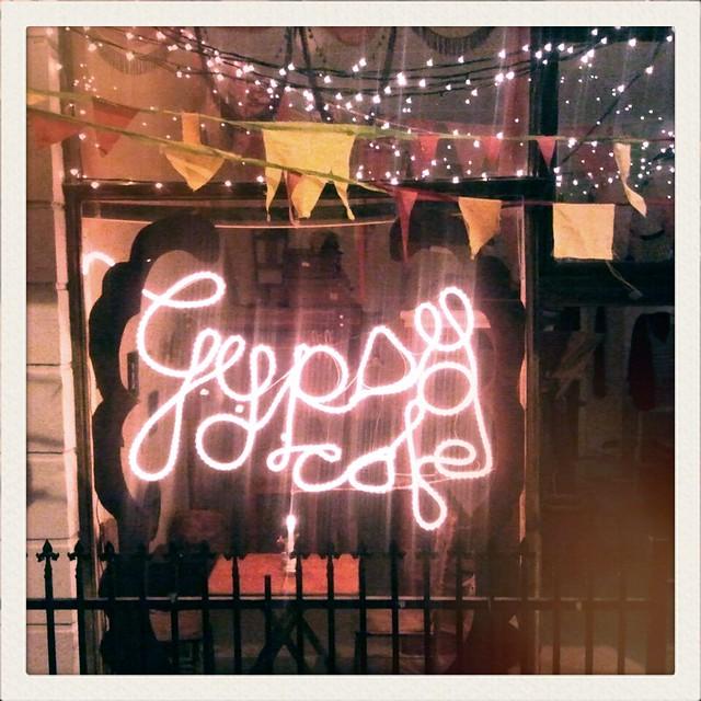 Gypsy cafe flickr photo sharing